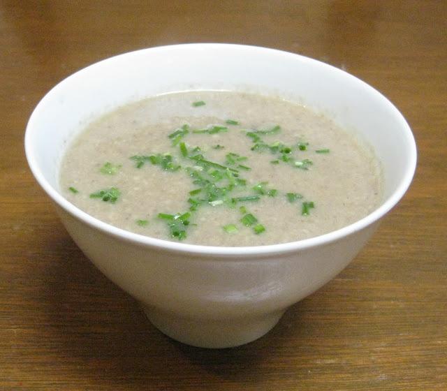 mushroom soup mushroom quinoa soup mushroom barley soup mushroom and ...