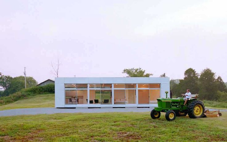 1000 images about casas prefabricadas on pinterest - Ihome casas modulares ...