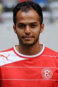Mazin Ahmed Alhuthayfi