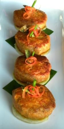 Mutton Shammi Kabab