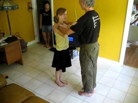 Tango Walk Technique Tips and Drills Part 2