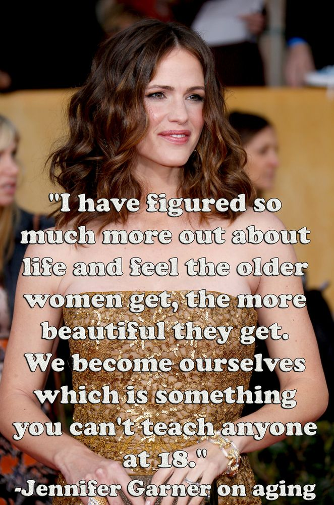 Jennifer Garner | Gorgeous, smart, and so cool!