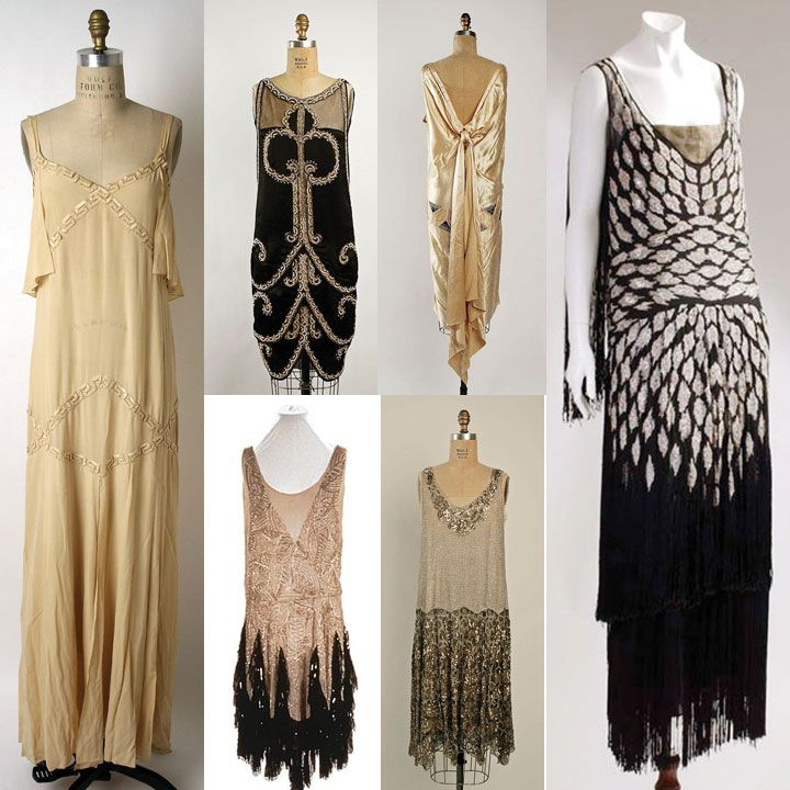 dress designer from the 1920 | Tag Archives: 1920's Dress Inspiration