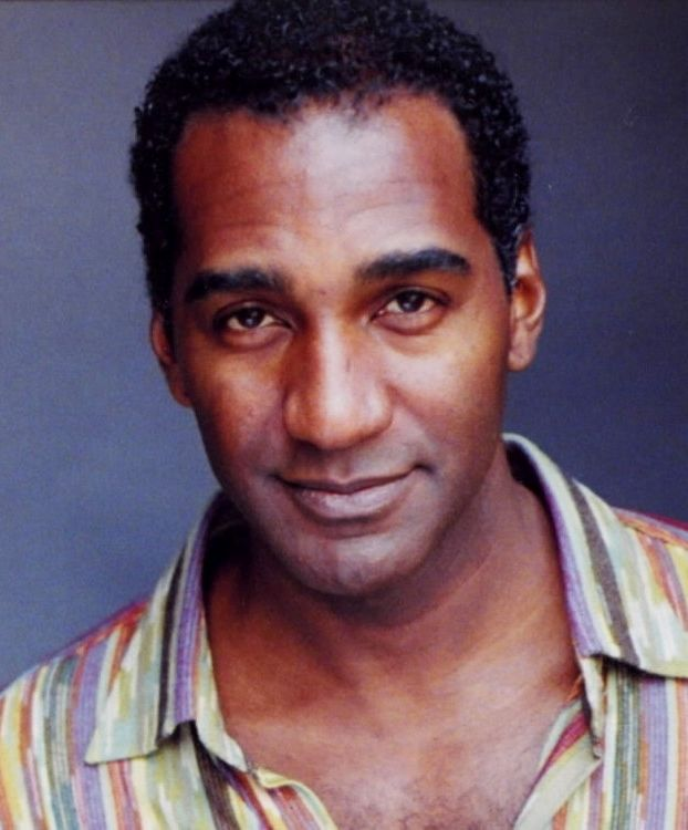 Norm Lewis, actor and baritone singer. He has appeared in Europe, on Broadway, in film, TV, recordings, & regional theatre. His works include Porgy and Bess, The Who's Tommy, Miss Saigon, The Wild Party, Side Show, Golden Boy, Amour, Dreamgirls, Chess, Hair, Dessa Rose, Sweeney Todd, Les Misérables, & The Little Mermaid. He also has joined the cast of the TV series Scandal, in the role of Senator Edison Davis. He has been nominated for the Tony Award & the Drama Desk Award.