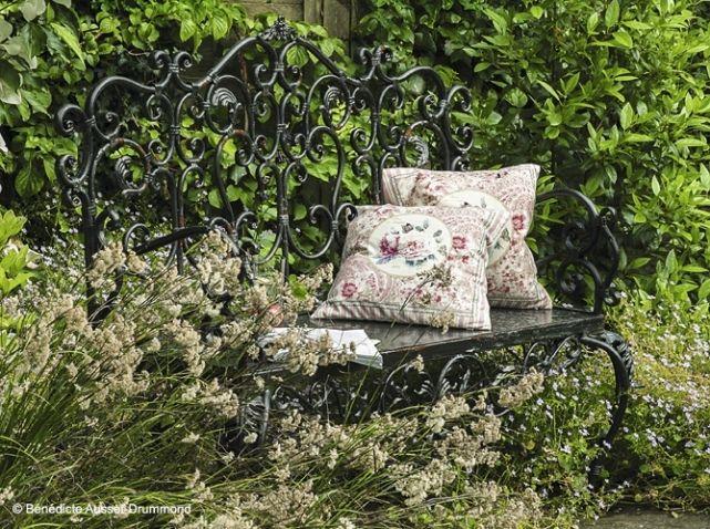 17 meilleures id es propos de cottages anglais sur for Banc anglais jardin