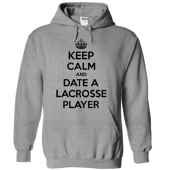 Keep calm and date a Lacrosse Player T Shirts, Hoodies. Check price ==► https://www.sunfrog.com/LifeStyle/Keep-calm-and-date-a-Lacrosse-Player--0615-4925-SportsGrey-Hoodie.html?41382 $39.99