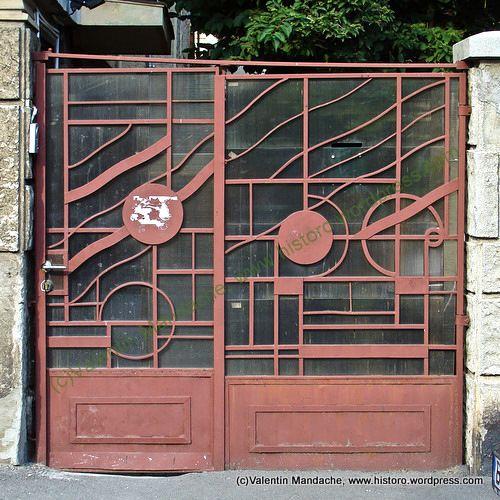 25 Best Art Deco Garden Inspiration Board Images On