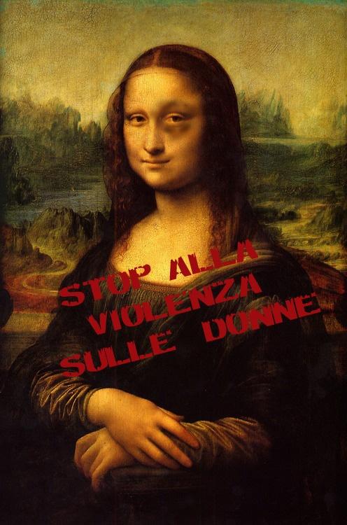 25 novembre 2012, Giornata internazionale per l'eliminazione della violenza contro le Donne!!!