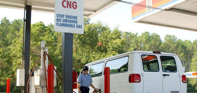 The CNG shift: How solid waste companies are saving time, money, and the environment | Waste Dive
