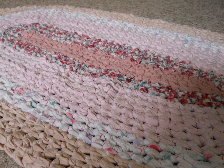 17 best images about carpet knitting on