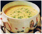 Hearty Potato Soup (Restaurant Baton Rouge)