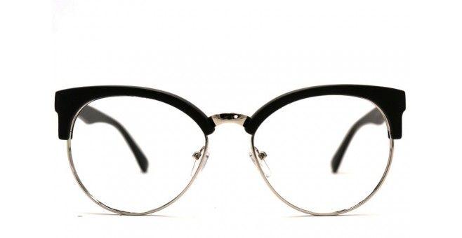 lunettes de vue vintage