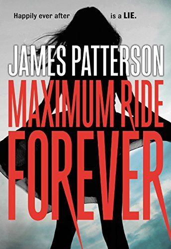 "Maximum Ride Forever:   THE NINTH AND ULTIMATE MAXIMUM RIDE STORY IS HERE! Legions of Max fans won't be disappointed by this encore episode in the beloved series about the incredible adventures of a teenage girl who can fly. As Maximum Ride boldly navigates a post-apocalyptic world, she and her broken flock are roaming the earth, searching for answers to what happened. All will be revealed in this last spectacular ""ride""- a brand-new grand finale featuring all of the nonstop action, tw..."