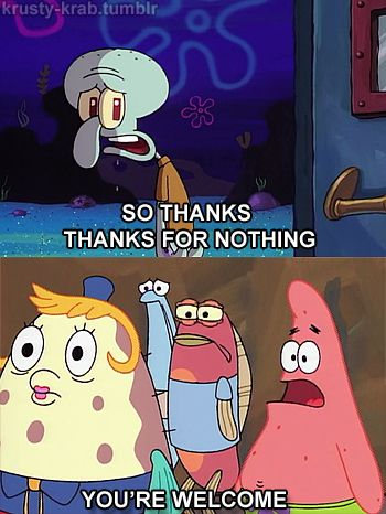 Patrick and I are on the same wave length...