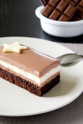 Un classique de la pâtisserie française, que j'ai souhaité tester aujourd'hui. Envraie fan dechocolat, je ne pouvais pas passer à côté! Et quand il s'agit de réaliser un gâteau d'anniversaire pou...
