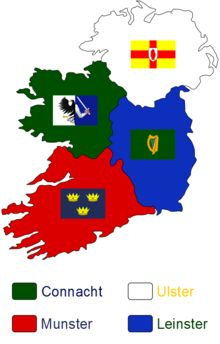 rugby ireland map | Rugby union in Ireland - Wikipedia, the free encyclopedia