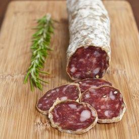 Rosette De Lyon Sausage
