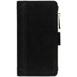 Luxe Portemonnee voor de Samsung Galaxy A40 – Zwart