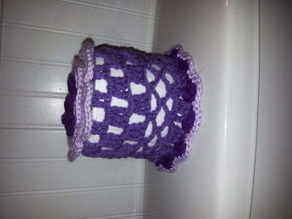 Set De Bano Tejido En Crochet Paso A Paso : Tejido champagne and etsy ...