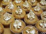 Jamaicaanse Cupcakes - http://www.volrecepten.nl/r/jamaicaanse-cupcakes-7731978.html