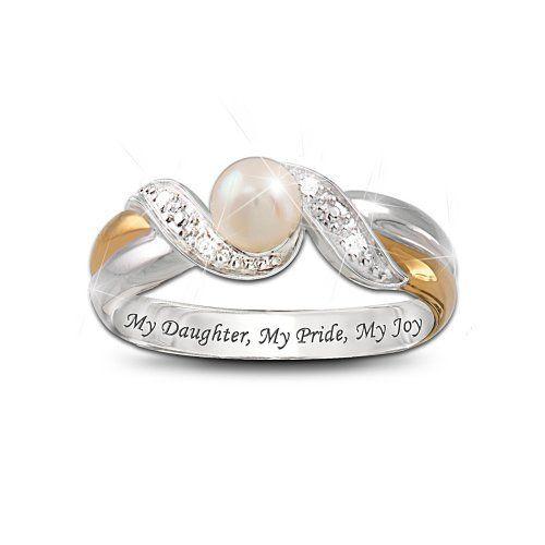 9 best Daughter Pride Ring images on Pinterest