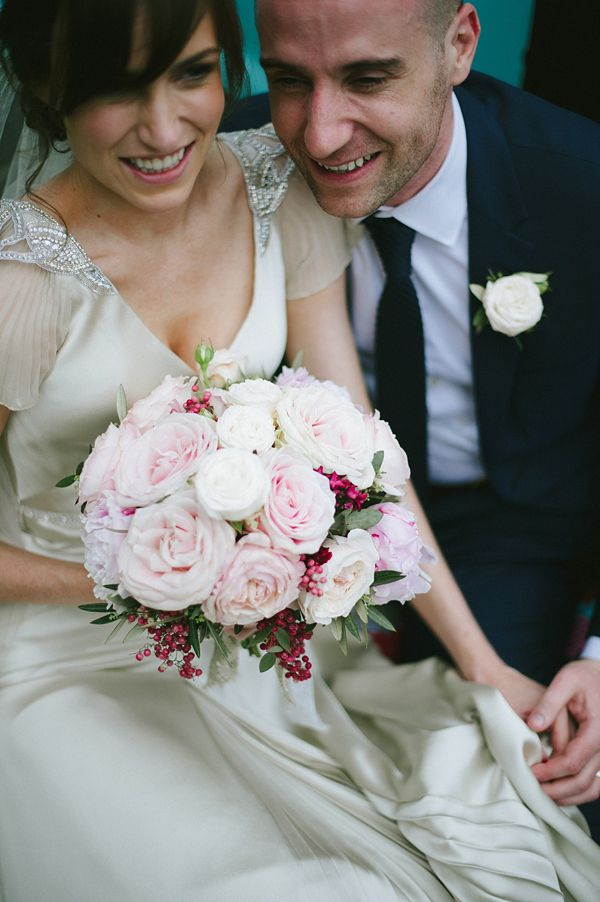 A Romantic and Elegant 1920s and 1930s Vintage Inspired Wedding in Italy