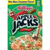 CEREAL!! Apple Jacks - Corn Pops - Golden Grahams - Red River - Honey Comb - Shreddies - Quaker Maple and Brown Sugar Oatmeal