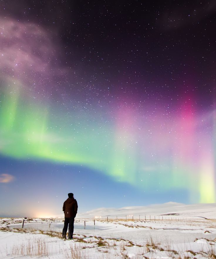THIS is why Iceland should be your next big vacation