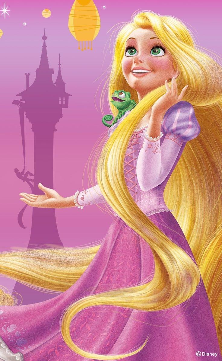Les 157 meilleures images du tableau rapunzel enrolados - Raiponse disney ...