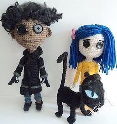 Coraline on Pinterest | Coraline Doll, Concept Art and Neil Gaiman