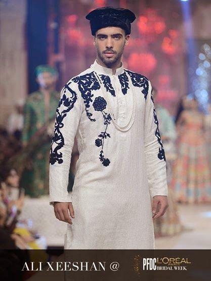 L'Oreal Paris Men's Collection 2015 | New Groom Dresses 2015 - Styles4Me