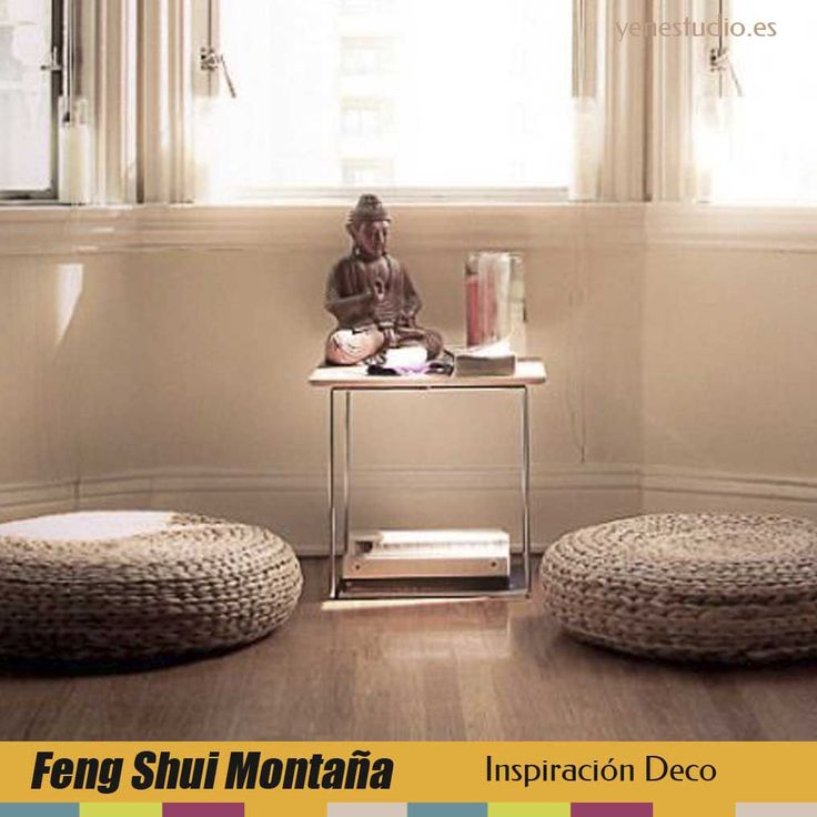 11 best Feng Shui Conocimiento Montaña NE images on Pinterest