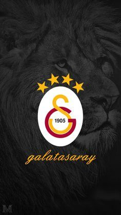 Galatasaray Lion Logo