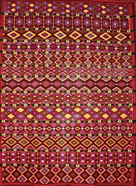 """Prof. Cannas"" - Aggius (OT)  http://www.hotelsinsardinia.org/holidays/crafts/textile/"
