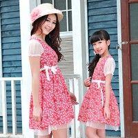 Anne Kız Kıyafetleri 2 200x200 Anne kız kıyafetleri ve kombinleri