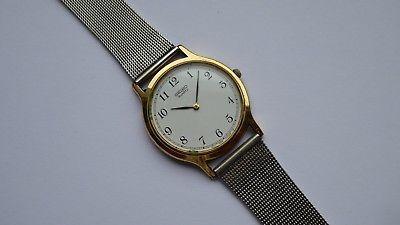 """Ebay Herrenuhren Herren Uhr: """" SEIKO-QUARZ"""", Japan um 1990, DEFEKT!!!!: EUR 1,00 (0 Gebote) Angebotsende: Mittwoch…%#Quickberater%"""