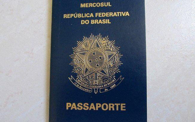 Como tirar o passaporte, passo a passo
