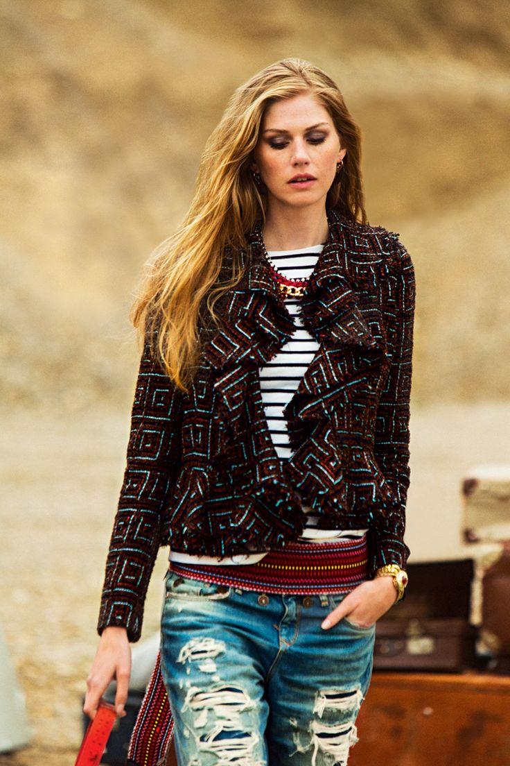 10 besten Marina Bilder auf Pinterest   Jacken, Schnittmuster und ...