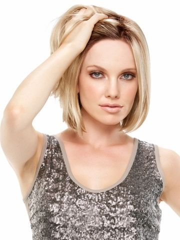 Jon Renau Kristen Synthetic Lace Front Wig | Smart Lace | Shop in Canada