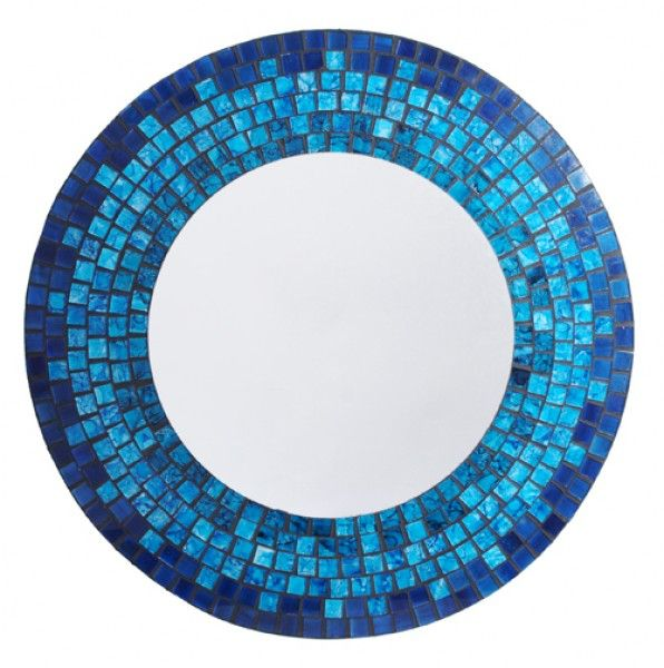 Buy Custom Made Memory Mirrors at Mosaic Mirror Art