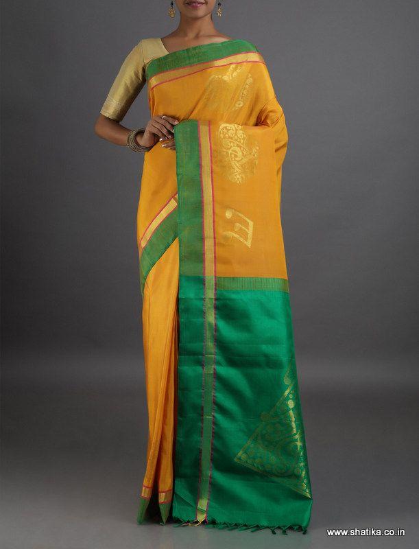Mandira Musical Notes #LinenSilSaree
