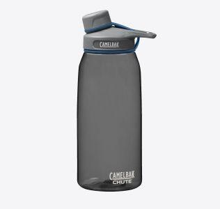 PRINTED CAMELBAK CHUTE 1.0L SPORTS WATER BOTTLE
