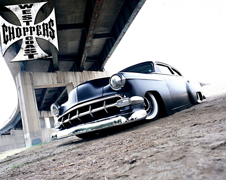 From West Coast Choppers