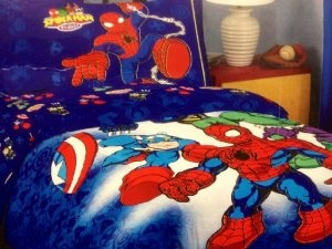 fitted sheets bed sets comic friends toddler bedding sets