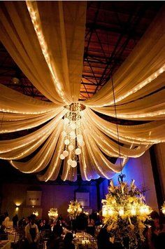 600 Feet Of Extra Wide Premium Ivory Tulle Free Shipping https://www.tradesy.com/weddings/wedding-decorations/600-feet-of-extra-wide-premium-ivory-tulle-free-shipping-890104