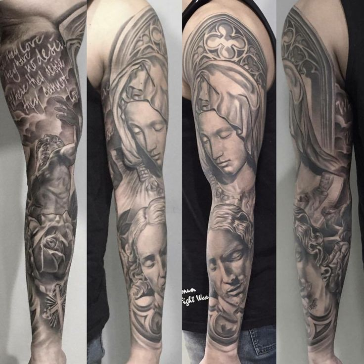 16 best images about my tattoo on pinterest michelangelo pieta church and feather tattoos. Black Bedroom Furniture Sets. Home Design Ideas