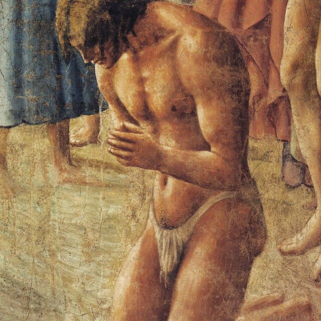 Masaccio paiting ...