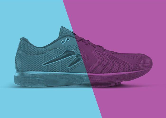 Run Better / Newton
