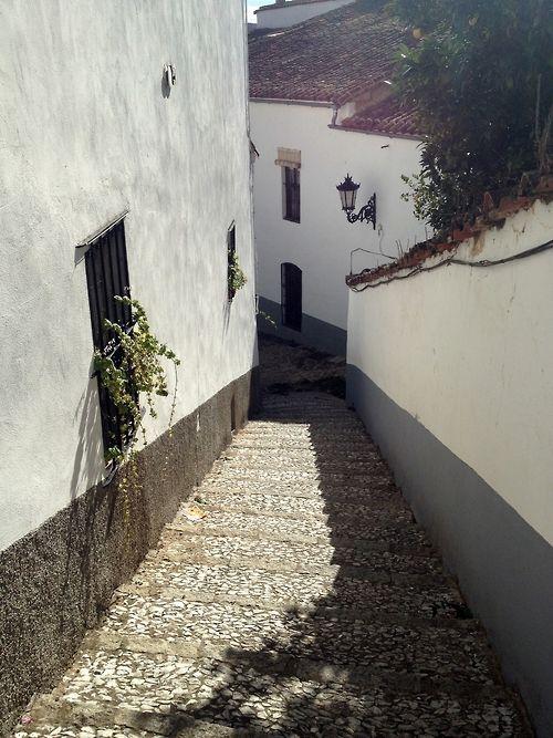 Linares de la Sierra, Huelva | Spain (by Nacho Coca)