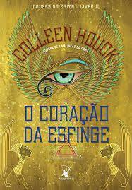 Entre Amigas: Leitura: Deuses do Egito - Livro II: O Coração da ...